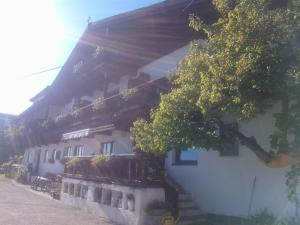 Klotzhof, Ferienwohnungen  Seefeld in Tirol - big - 32
