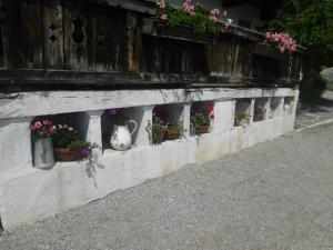 Klotzhof, Ferienwohnungen  Seefeld in Tirol - big - 23