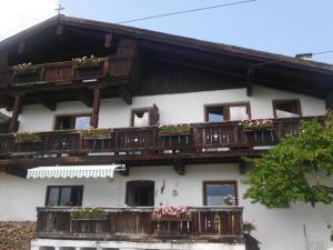 Klotzhof, Ferienwohnungen  Seefeld in Tirol - big - 31