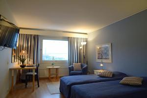 Hotell Kusten
