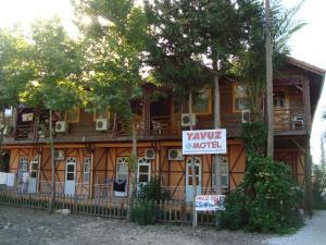 Адрасан - Yavuz Hotel
