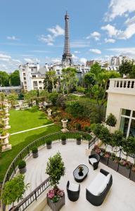 Shangri-La Hotel, Paris (4 of 70)