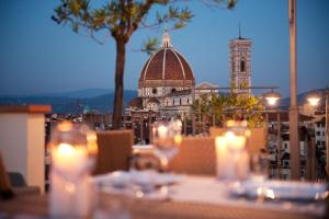 Grand Hotel Baglioni Florence Italy Booktravelnstay