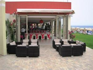 Polyxenia Isaak Villa Dafni, Villas  Protaras - big - 45