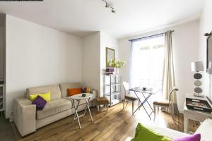 Lauriston Halldis Apartment