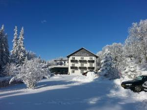 Hotel Winterberg Resort