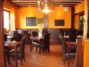 Hotel Brasserie Typisch, Hotely  Kell - big - 28
