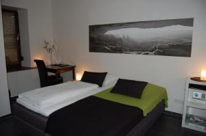 Hotel Brasserie Typisch, Hotely  Kell - big - 2