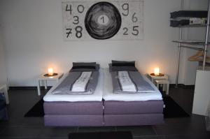 Hotel Brasserie Typisch, Hotely  Kell - big - 22