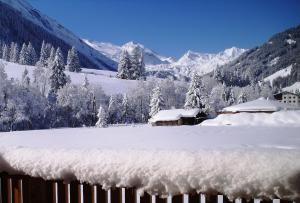 obrázek - Innertal Bauernhof