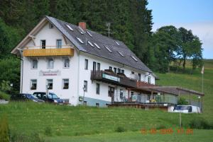 Gasthaus Pension Donishäusle