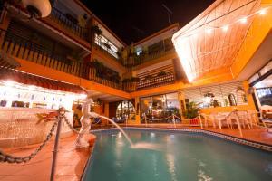Порт-о-Пренс - Ideal Villa Hotel