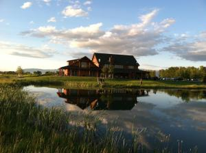 obrázek - Gallatin River Lodge
