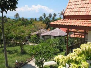 obrázek - Thai Dee Garden Resort