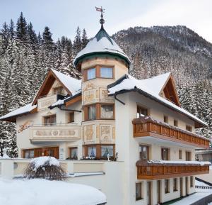 Hotel Garni Bellevue - Ischgl