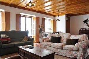 Casa Adega Do Mosteiro - Turismo Rural