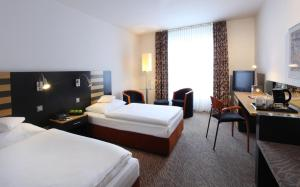 Park, Sleep & Fly Package - Standard Double Room