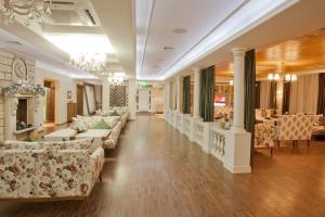 Парк-Отель Орли - фото 12