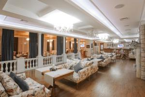 Парк-Отель Орли - фото 3
