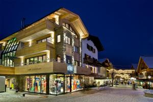 Hotel Pete - St. Anton am Arlberg