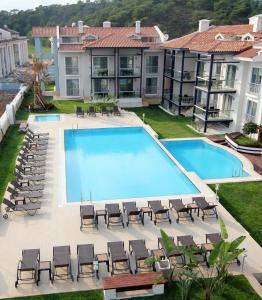 Фетхие - Diana Residence