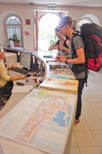 Youth Hostel Rijeka, Hostels  Rijeka - big - 7