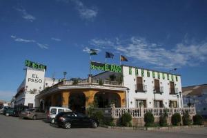 Hostal Restaurante El Paso