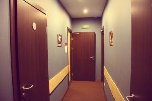 Отель Литали - фото 22