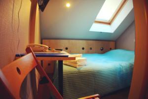 Отель Литали - фото 25