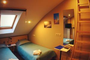 Отель Литали - фото 1