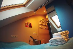 Отель Литали - фото 27