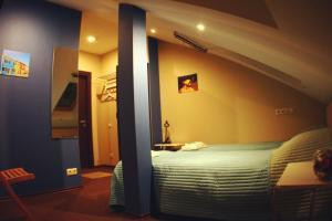 Отель Литали - фото 2