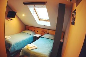 Отель Литали - фото 20