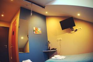Отель Литали - фото 26