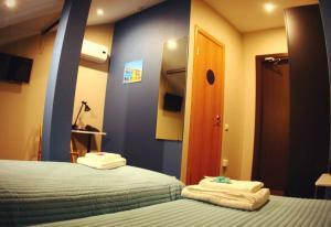 Отель Литали - фото 5