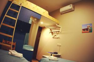 Отель Литали - фото 12