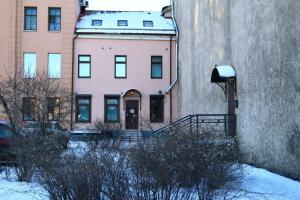 Отель Литали - фото 4