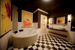 B&B Raadhuis Dinther Suites