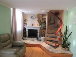 Апартаменты Exclusive - фото 6