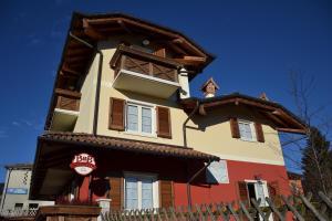 B&B Casamia, Guest houses  Asiago - big - 2