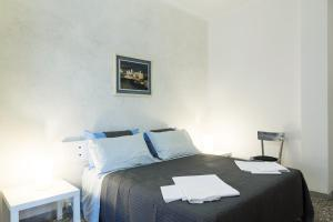 Baristazionecentrale, Bed and Breakfasts  Bari - big - 9