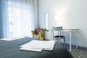 Baristazionecentrale, Bed and Breakfasts  Bari - big - 12