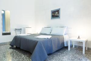 Baristazionecentrale, Bed and Breakfasts  Bari - big - 32