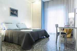 Baristazionecentrale, Bed and Breakfasts  Bari - big - 14