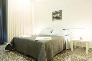 Baristazionecentrale, Bed and Breakfasts  Bari - big - 10