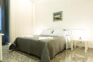 Baristazionecentrale, Bed and Breakfasts  Bari - big - 18