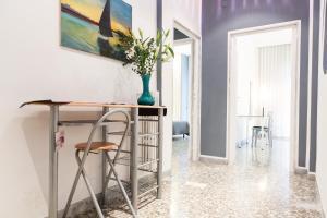 Baristazionecentrale, Bed and Breakfasts  Bari - big - 31