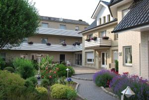 Pension Wortmann