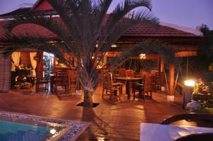 Terres Rouges Lodge, Hotely  Banlung - big - 74