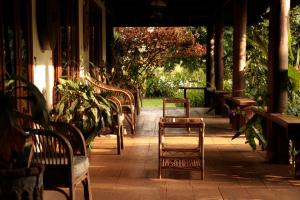Terres Rouges Lodge, Hotely  Banlung - big - 73